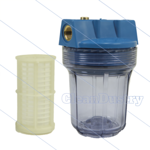 Filters en strainers