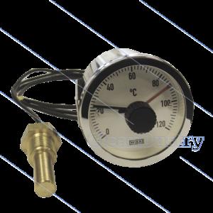 Thermostaten en onderdelen